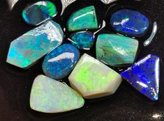 Black Rough Opal No Reserve Auctions x 8 x carats Auction Opal Auctions Lightning Ridge, Rough Opal, Flower Fairies, Black Opal, Opal Auctions, Opals, Products, Opal, Gadget