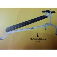 Pro Bodyline Heavy Duty Abdominal Board For Home & Commercial Use