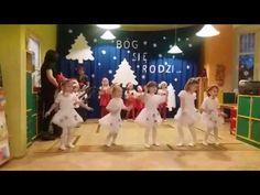 Taniec świąteczny - YouTube