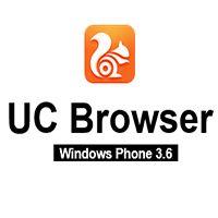 UC Browser 3.6 | Windows Phone Apps - Juegos Aplicaciones