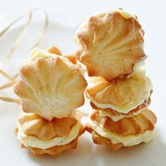 vanilla lime cookies - loving dotcoms for moms