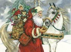 Western Christmas Donna Race