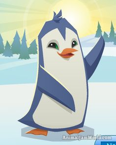 animal jam animals - Google Search