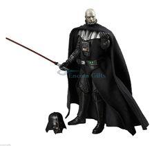 Star Wars Black Wave 5 Darth Vader Action Figure - Sizzling Hot toy