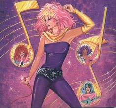 jem outfits - Google Search