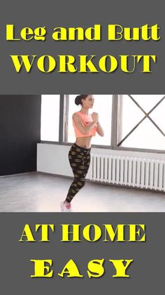Try to repeat this leg and butt workout at home Also fit for your glute workout women at home These workouts to lose belly fat fast You can find more workout videos for women at home beginner 1) Jumps 15-20 2) lunges 10-12 on each leg 3) Side lunges 10-12 on each leg Total 3-5 rounds At Home Workouts For Women, Workout Videos For Women, Gym Workout For Beginners, Abs Workout Video, Mommy Workout, Boot Camp Workout, Fitness Workout For Women, Butt Workout, Fitness Tips