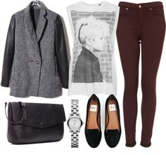 """""""Untitled #1751"""" by florencia95 ❤ liked on Polyvore"""