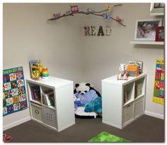 Simple Playroom Ideas for Kids (55)