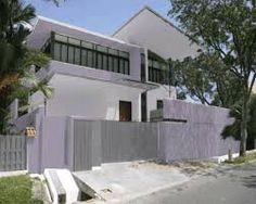 Resultado de imagem para fachada casa nova