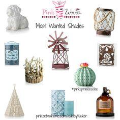 Spring 2016 Most wanted shades from Pink Zebra!! #Spring2016 #pinksprinkleschic Find me Ashley Tucker on fb https://www.facebook.com/pinksprinkleschic/or shop my website here https://www.pinkzebrahome.com/ashleytucker