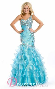 Party Time 6006 Dress   DressEmpire.com
