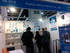HKTDC Hong Kong Electronic Fair 2015.