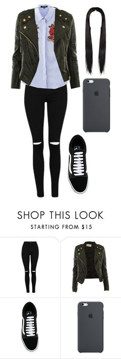 """""""Outfit"""" by andreeadeeix12 ❤ liked on Polyvore featuring Vans"""