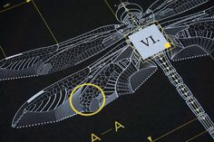 Mechanical Insects on Behance