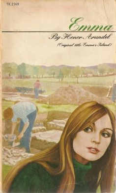 Emma by Honor Arundel. 1968. 176 pages.