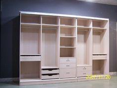closet madera mdf - Buscar con Google
