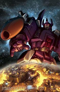 Galvatron. #Transformers #Autobots #Decepticons