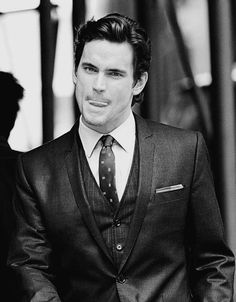 Auch! Matt Bomer ha fatto coming out