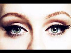 ▶ How To: Perfect Winged Eyeliner (for downward slanted eyes) - YouTube