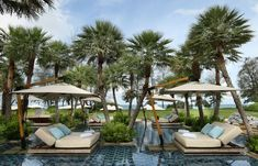 Swimming Pool. Anantara Phuket Villas, Thailand. © Anantara Hotels, Resorts & Spa