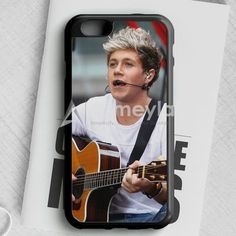 Niall Horan Collage One Direction iPhone 6/6S Case | armeyla.com
