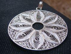 Resultado de imagen para silver filigree