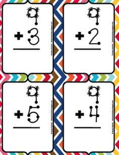 Printables Touch Math Subtraction Worksheets math practices and peppermint on pinterest free flash crads with touch points