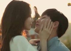 Ji Chang Wook gets closer to Yoona after kissing scene   Koogle TV