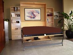 Cool Murphy Bed Ikea Helps You Save Space: Murphy Bed Ikea | Diy Murphy Bed Ikea | Ikea Murphy Bed Cost