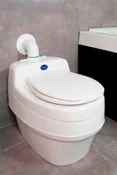 Mulltoa, separett eller förbränningstoalett – vad passar dig? Toilet, Bathroom, Washroom, Flush Toilet, Full Bath, Toilets, Bath, Bathrooms, Toilet Room