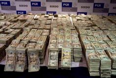 200 Million Dollars Cash | One million dollars. Each winner has received three similar piles of ...