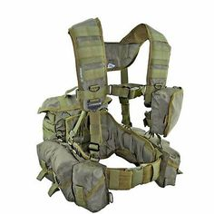 Sniper Gear, Airsoft Ideas, Army Vest, Fallout Concept Art, Tactical Accessories, Tactical Equipment, Tactical Vest, Military Gear, Paintball