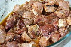 La meilleure recette de Marinade pour brochettes de porc! L'essayer, c'est l'adopter! 5.0/5 (4 votes), 10 Commentaires. Ingrédients: Viande de porc (comptez 100 g par brochette) 25 cl d'huile d'olive 5 gousses d'ail 3 cuillères à soupe d'épice : de mélange mexicain sel, poivre