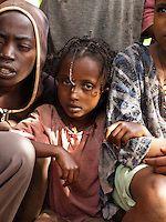 #Ethiopian girl