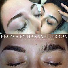 BBHL Brows