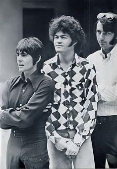 Monkees 1969 Tour - The Monkees Live Almanac