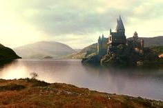 It may only be in my mind, but I go all the time. #Hogwarts