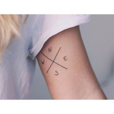 Tiny Travel Tattoos | POPSUGAR Smart Living