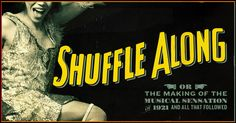 Shuffle Along Offers Special Previews-Only Rush Discount