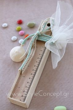 Baptism Favors, Baptism Ideas, Christening, Special Day, Concept, Artemis, Arrow, Style, Baby