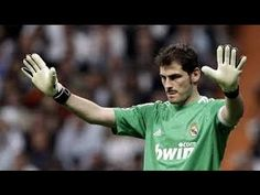 Como Parar un Penalti Como Iker Casillas 100% real  en 6 pasos