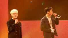 [HD FANCAM] SHILLA BEAUTY CONCERT - SHINEE - Jonghyun, Shinee, Korea, Leather Jacket, Japan, Concert, Music, Youtube, Beauty
