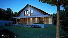 Case mici | House Design Log Cabin House Plans, Cabin Homes, A Frame Cabin, Design Case, Home Fashion, Shed, Outdoor Structures, House Design, House Styles