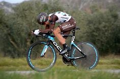 Jean Christophe Péraud - AG2R La Mondiale