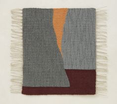 jaime rugh: berit engen tapestries