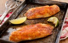 Southwestern Baked Tilapia | Whole Foods Market
