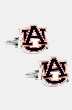Cufflinks, Inc. 'Auburn University Tigers' Cuff Links | Nordstrom