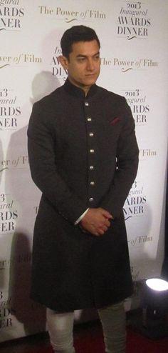 The dapper Indian