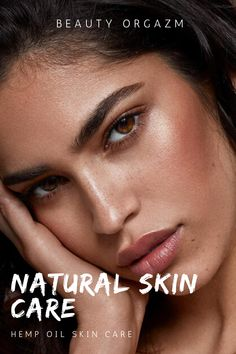 Browse through our full selection of organic beauty cbd products made from best possible natural ingredients. All Natural Skin Care, Natural Beauty, Hemp Oil Skin, Healthy Skin Tips, Cbd Hemp Oil, Glowy Skin, Skin Routine, Oils For Skin, Clear Skin