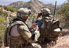 Tactical Radio IDIQ: Falcon III® AN/PRC-152A wideband radios